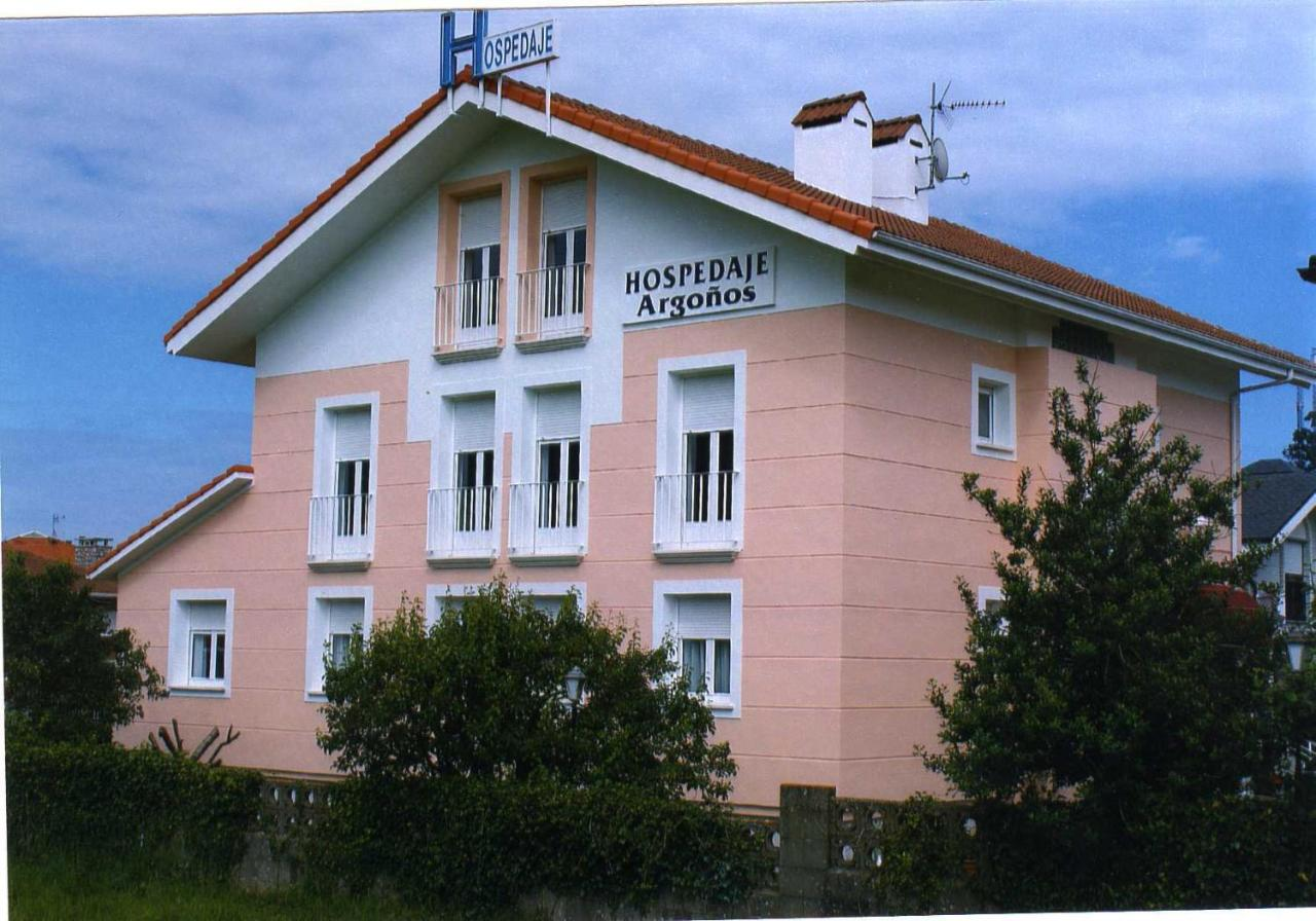 Guest Houses In El Dueso Cantabria