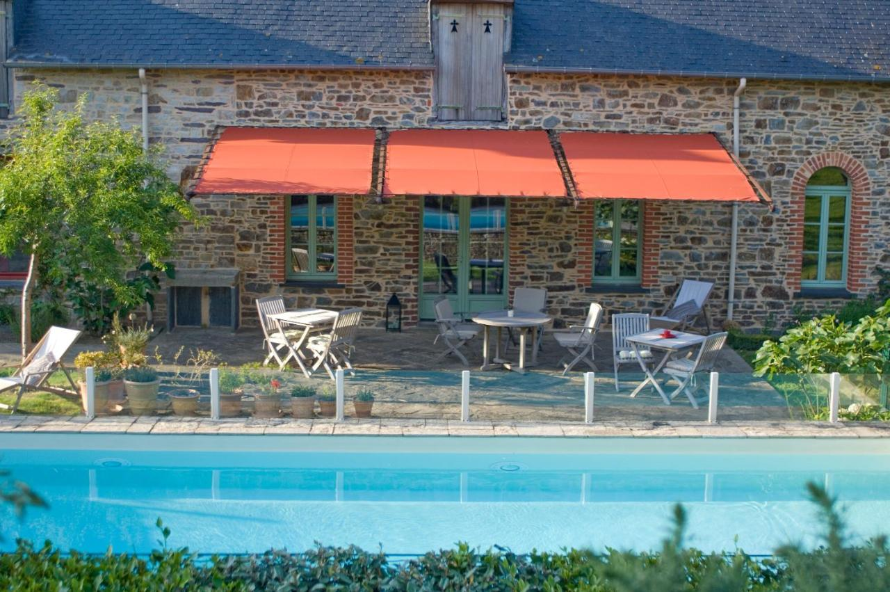 Bed And Breakfasts In Pléchâtel Brittany