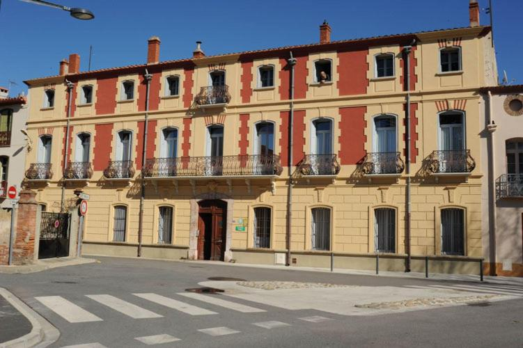Bed And Breakfasts In Vinça Languedoc-roussillon