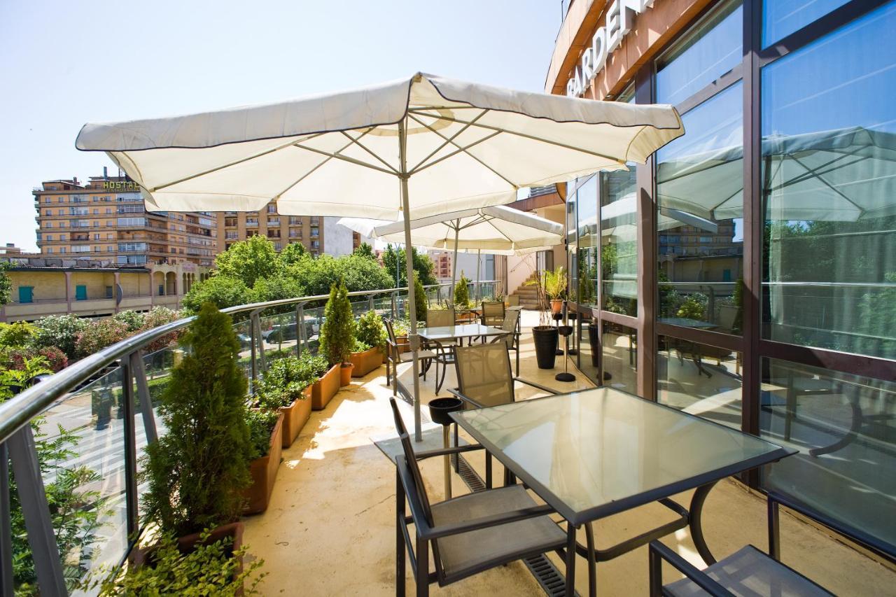 Hotels In Novallas Aragon