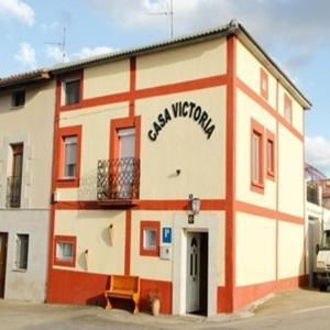 Guest Houses In Castañares De Rioja La Rioja