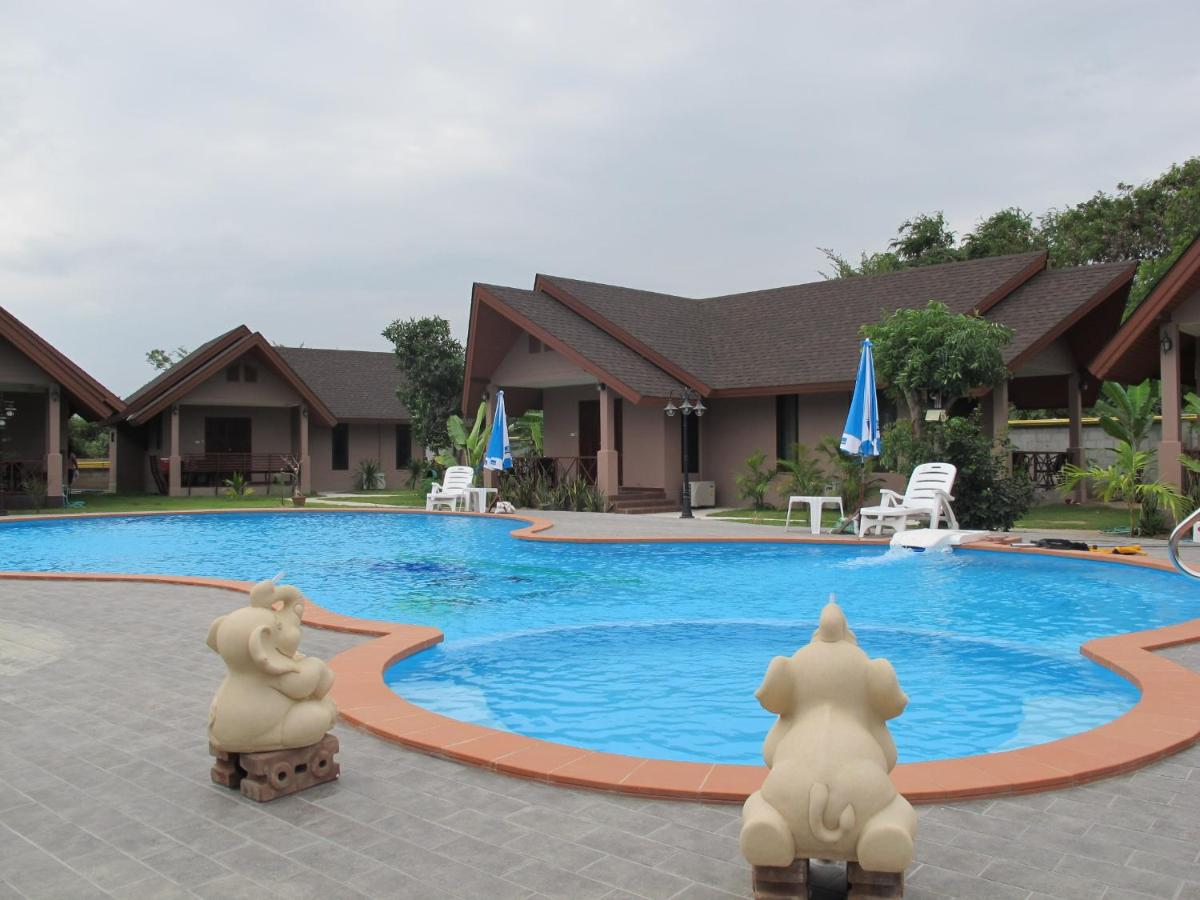 Resorts In Ban Nong Kae Prachuap Khiri Khan Province