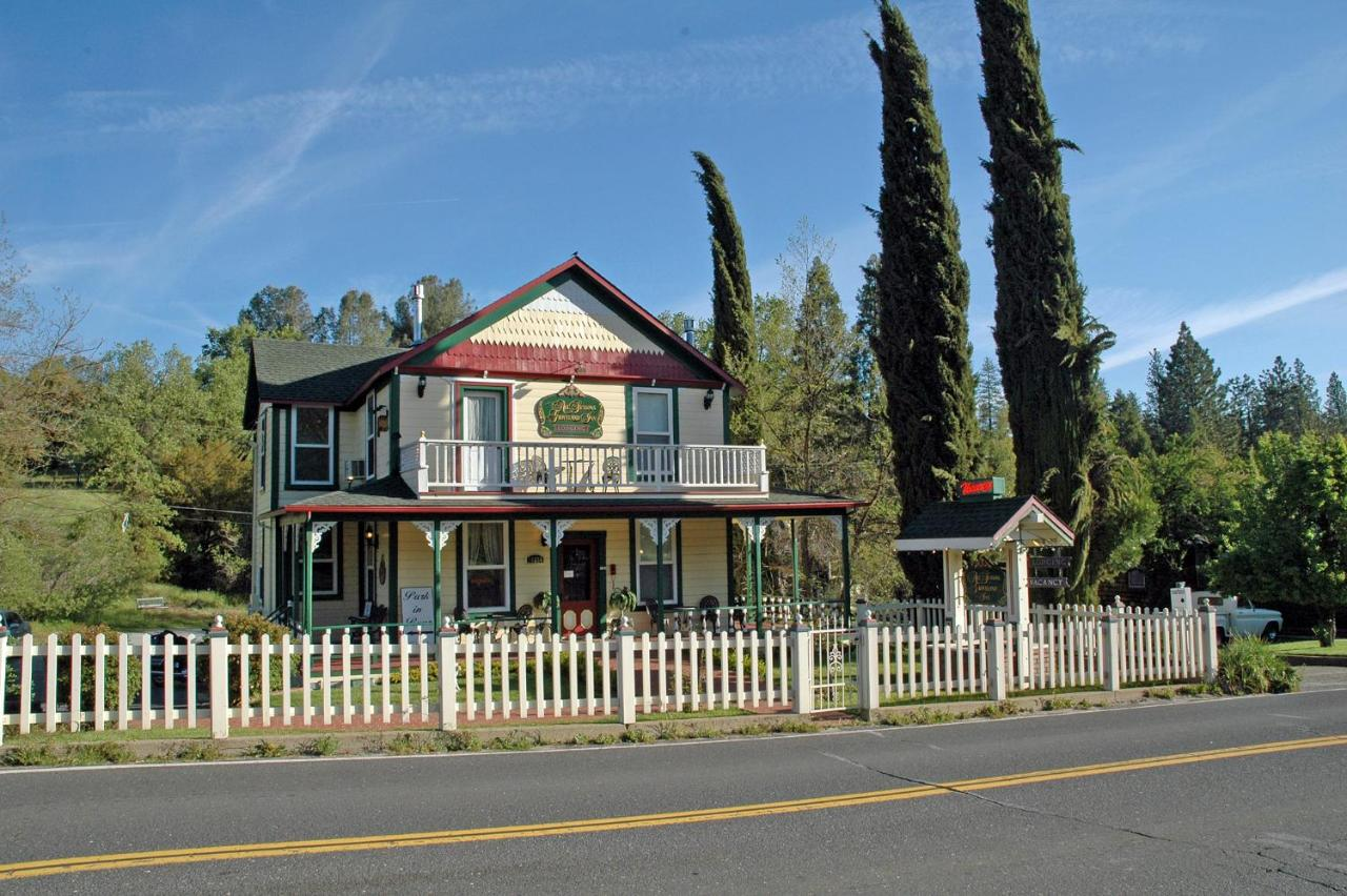 Bed And Breakfasts In Big Oak Flat California