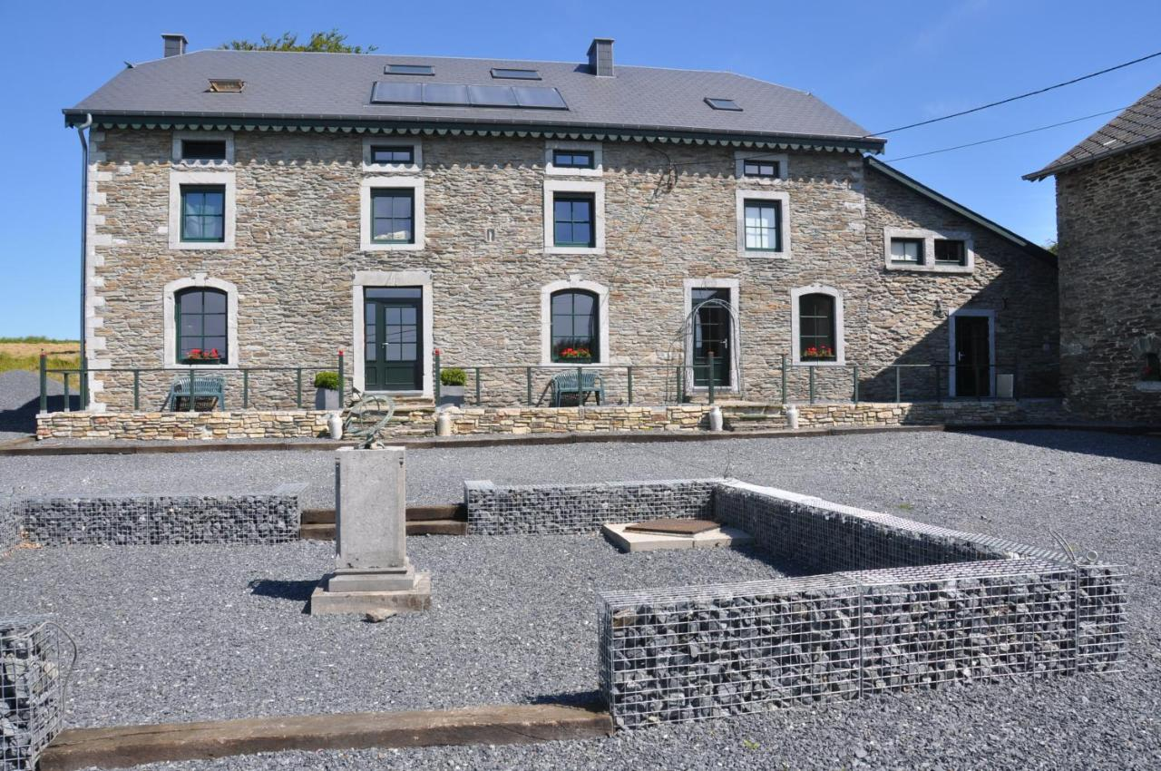 Bed And Breakfasts In Compogne Belgium Luxembourg