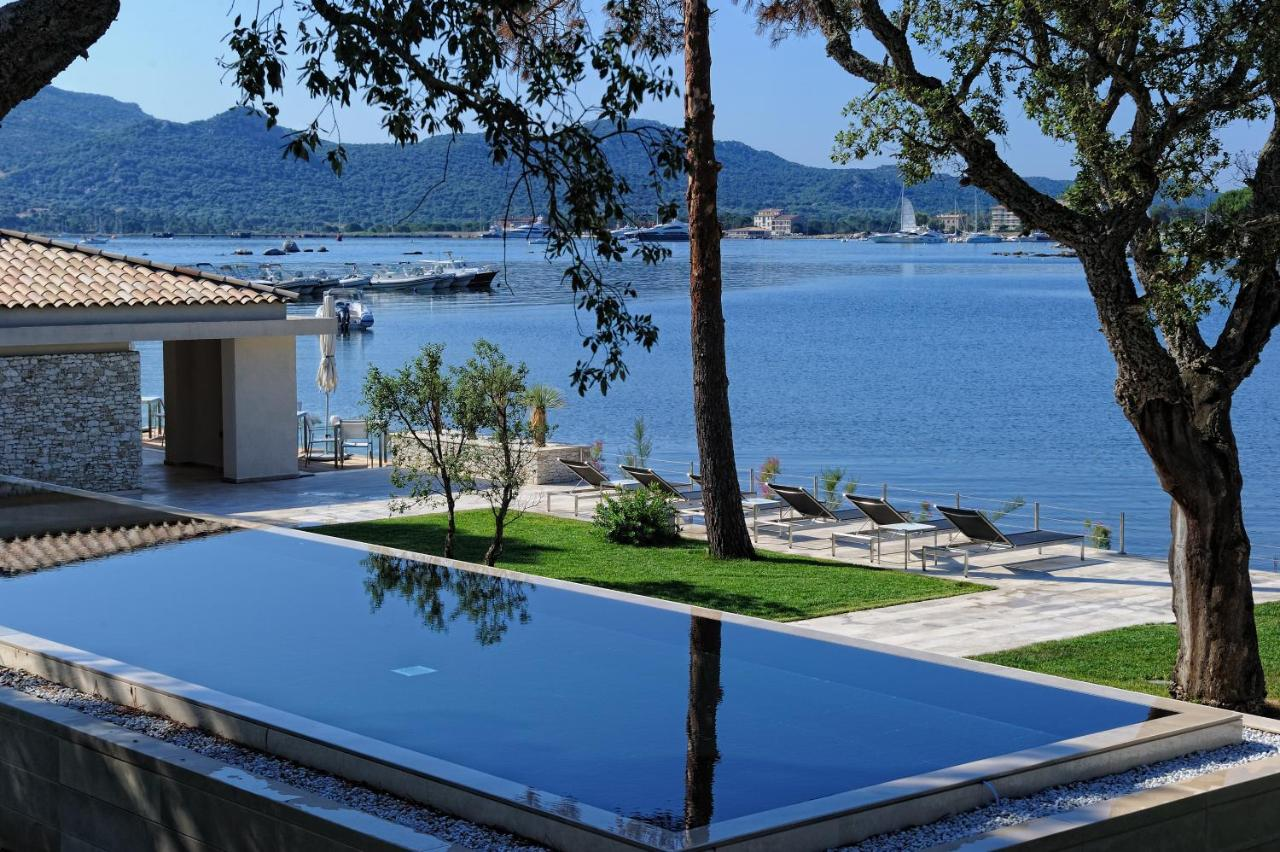 Resorts In Pianottoli-caldarello Corsica