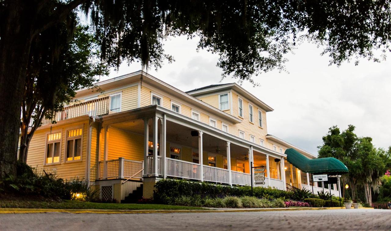 Hotels In Mount Dora Florida