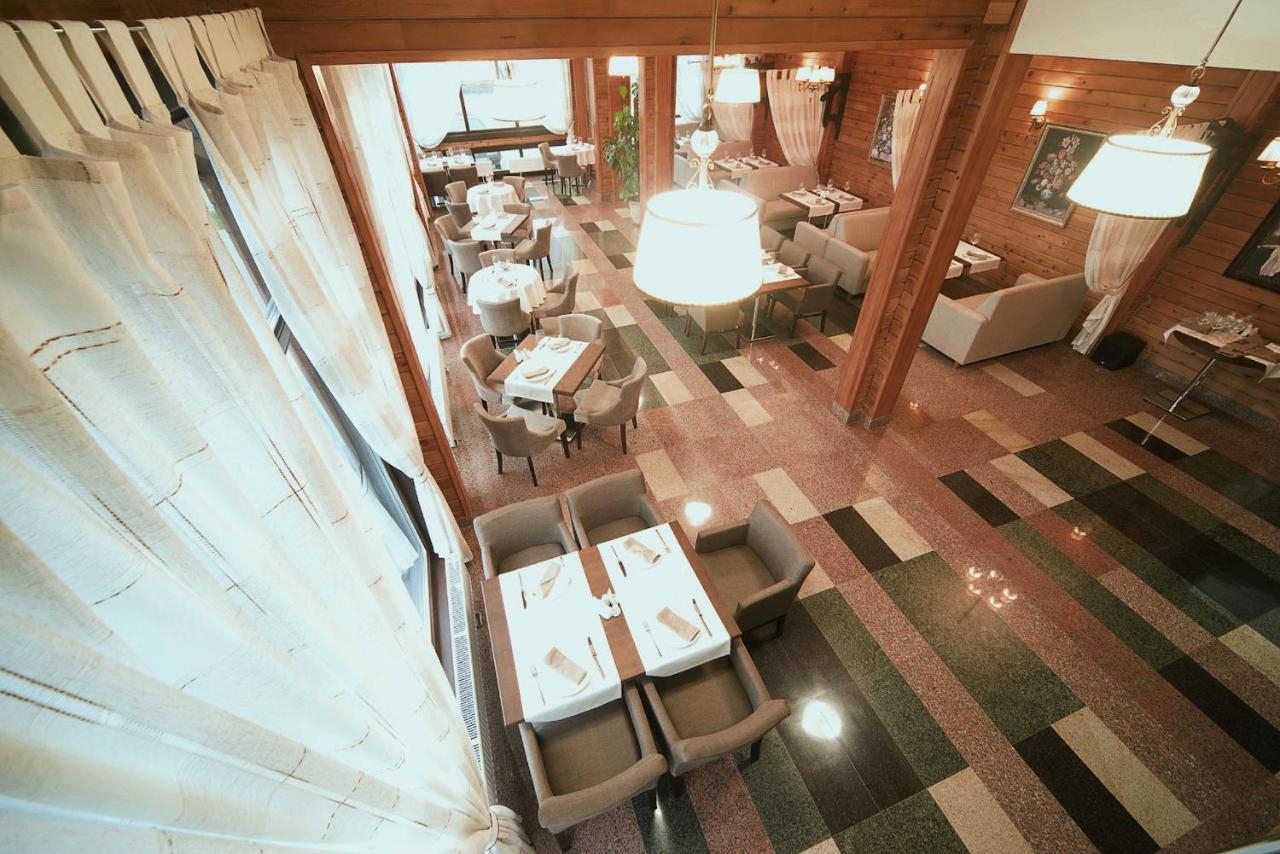 zarechie spa hotel barnaul russia booking com
