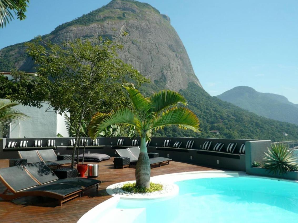 Guest Houses In São Conrado Rio De Janeiro State