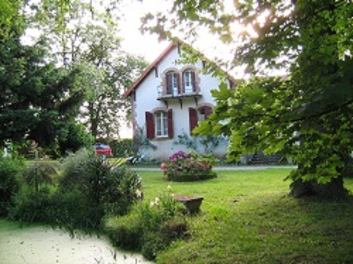 Bed And Breakfasts In Villeneuve-sur-allier Auvergne