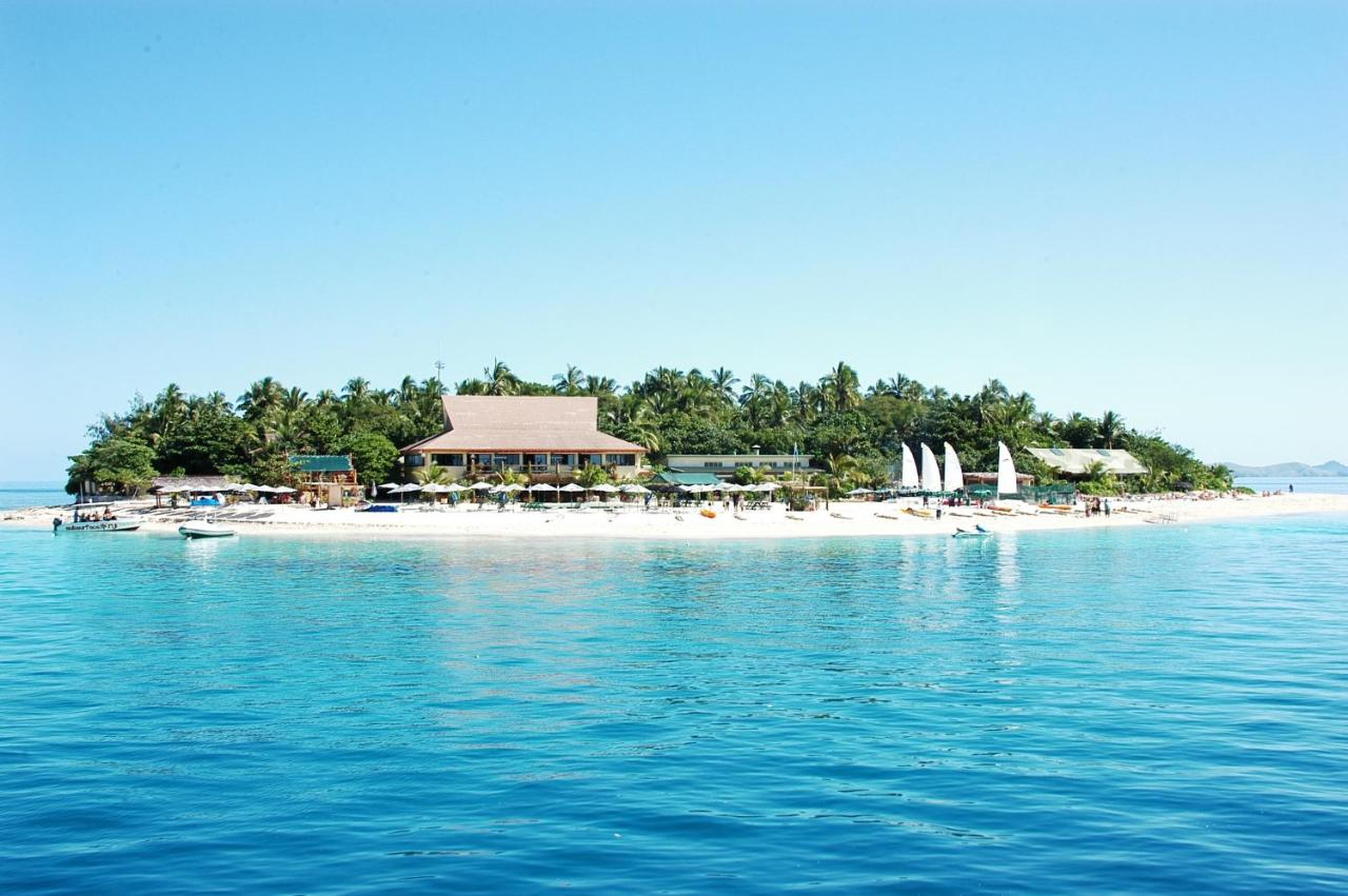 Beachcomber Island Resort Fiji Booking