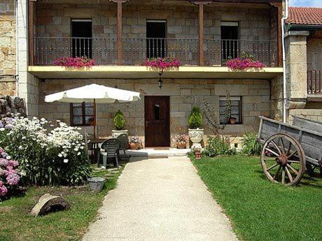 Guest Houses In Orbaneja Del Castillo Castile And Leon