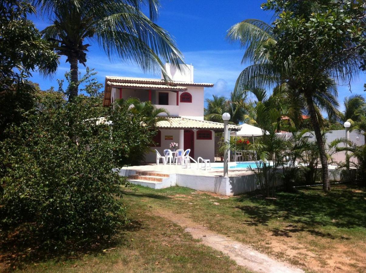 Guest Houses In Itacimirim Bahia