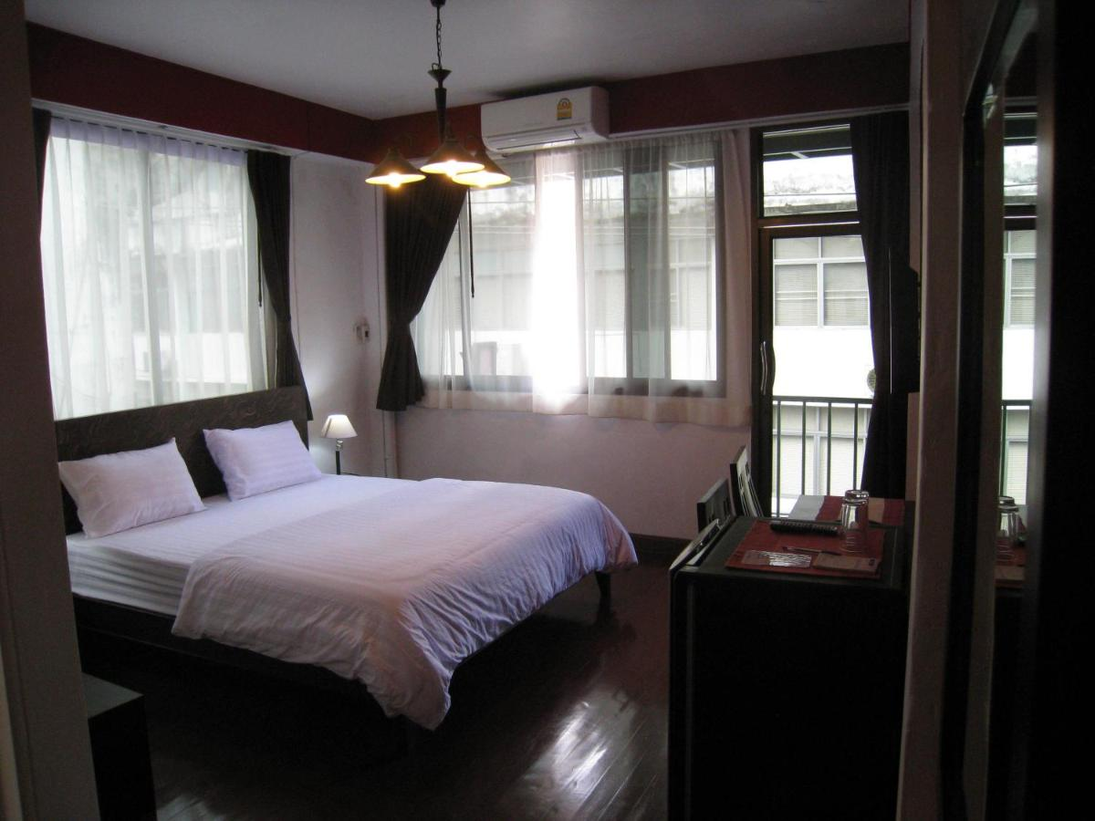 Bed And Breakfasts In Yan Nawa Bangkok Province