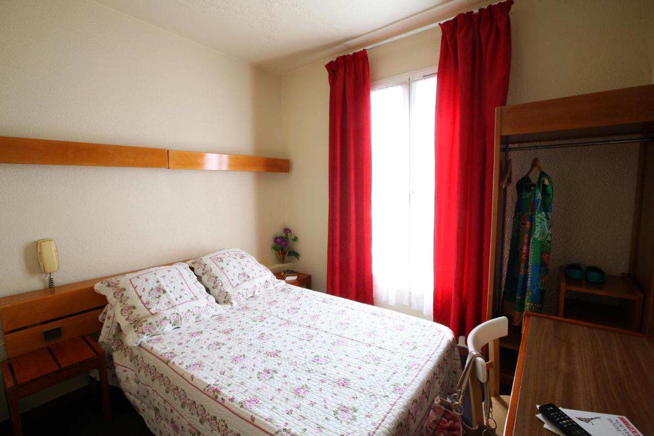 78aa50e76dd5 Nouvel Hôtel Paris 18