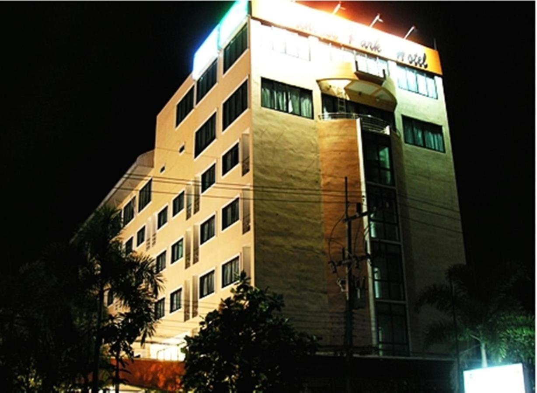 Hotels In Ban Bang Ban Surat Thani Province
