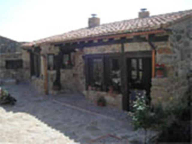 Guest Houses In Entrala Castile And Leon