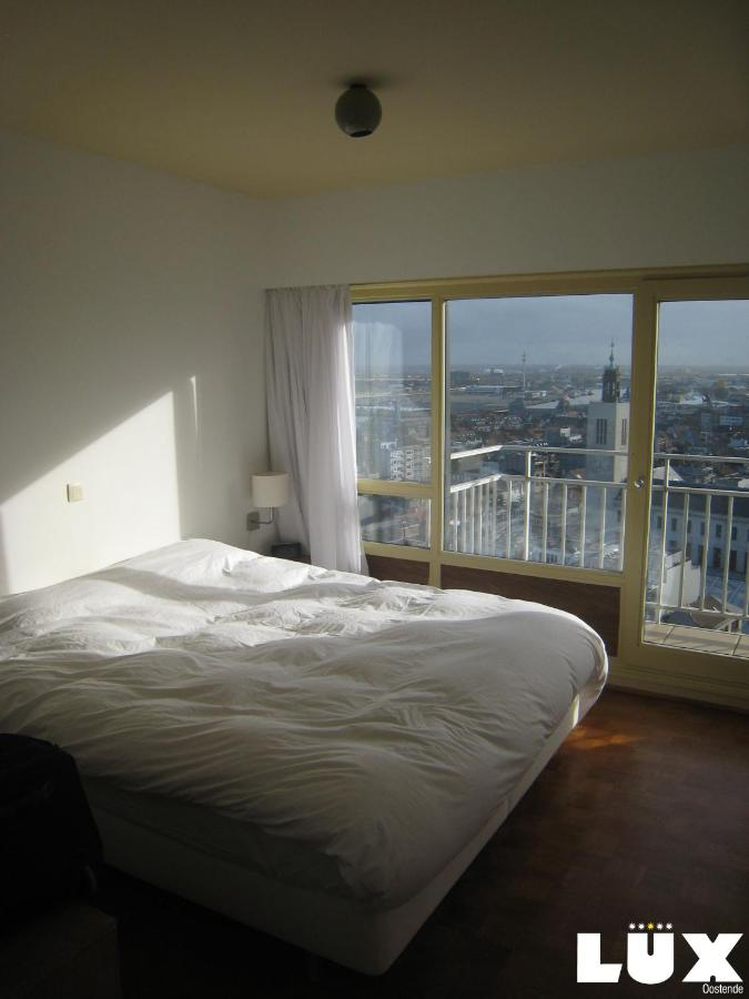 lux skyline sea view apartments ostend belgium bookingcom