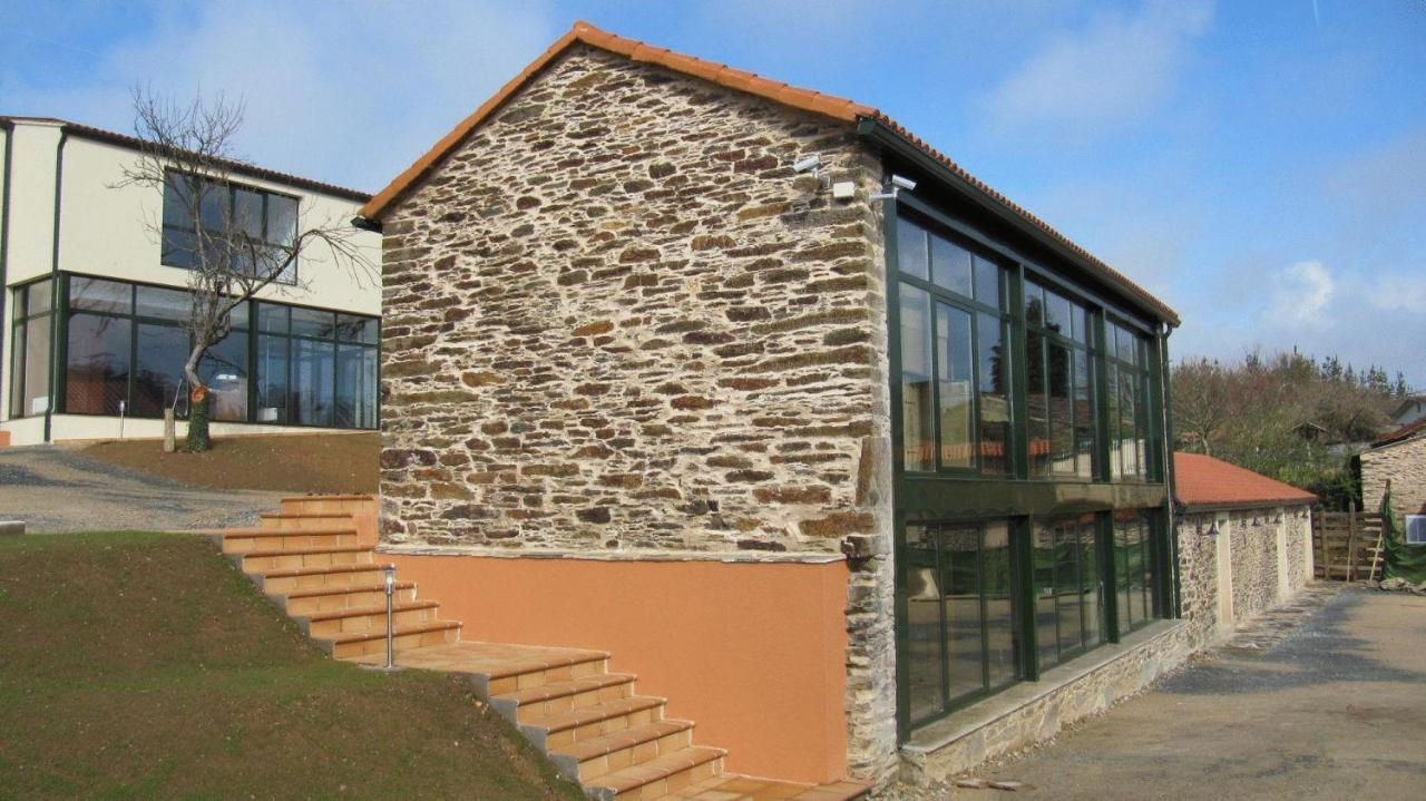 Hotels In Quion Galicia
