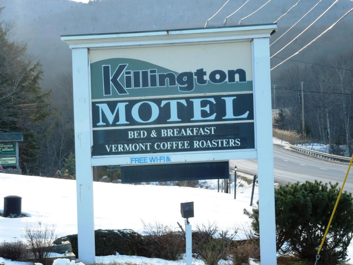 Killington Motel, VT - Booking.com