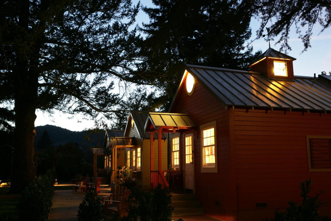Bed And Breakfasts In Steel Canyon Resort California