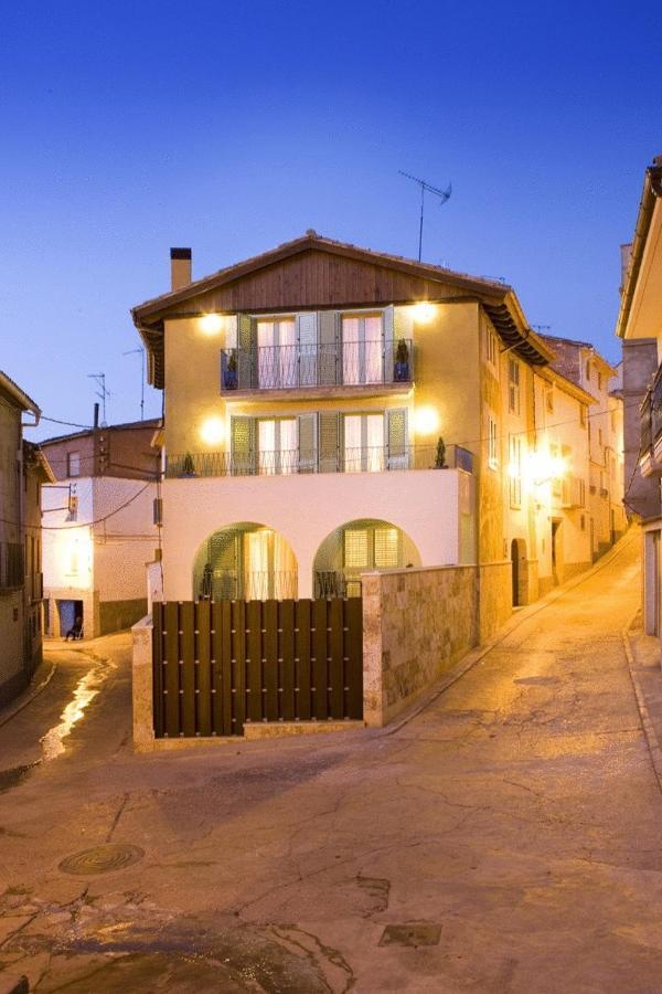 Hotels In Estada Aragon
