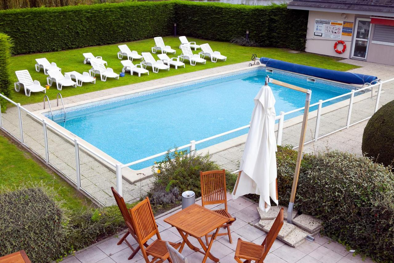 Hotels In Saint Gatien Des Bois  Lower Normandy