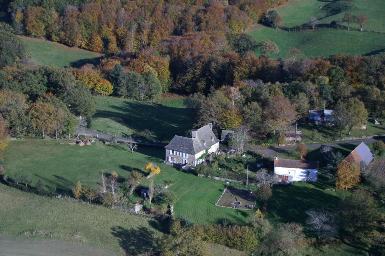Bed And Breakfasts In Parlan Auvergne