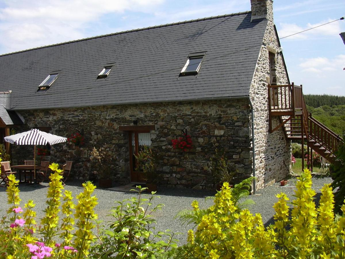 Bed And Breakfasts In Pont-de-buis Brittany