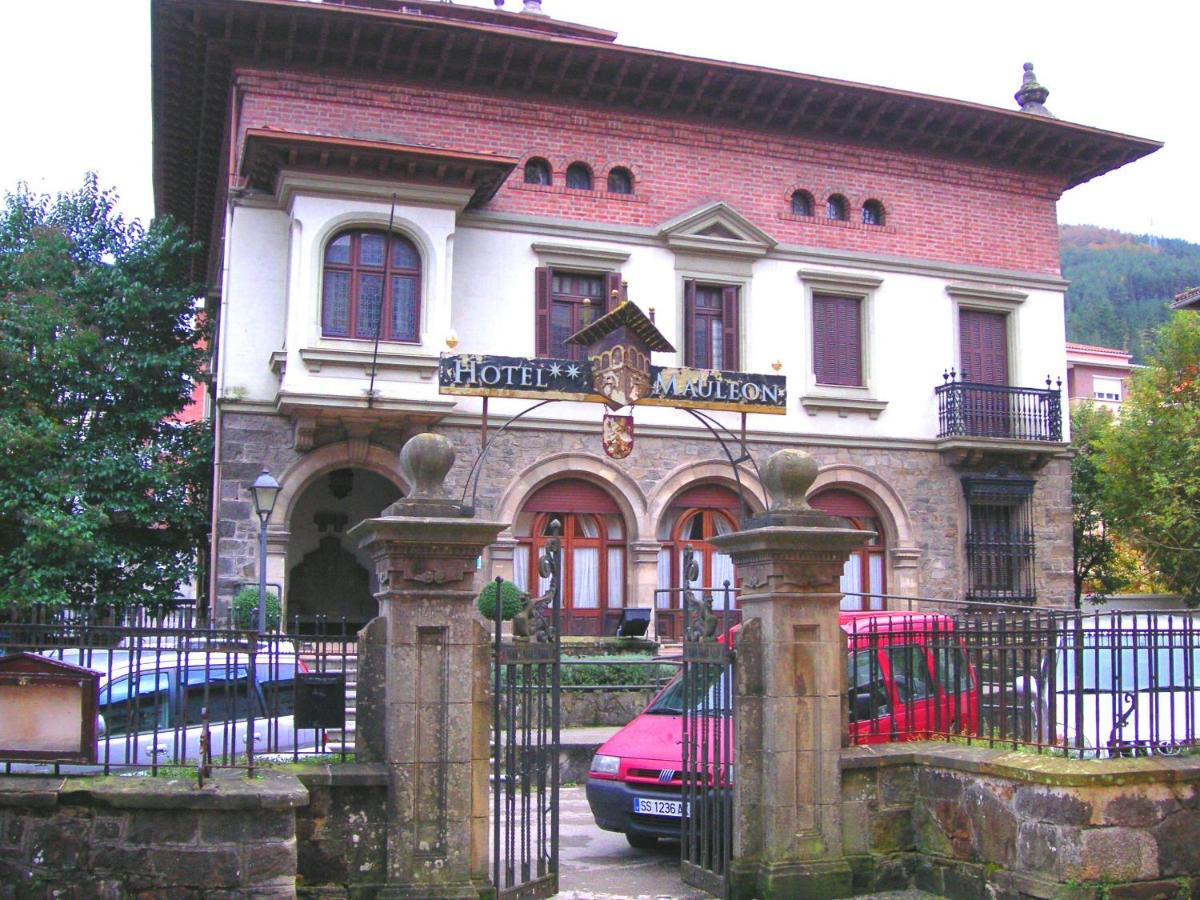 Hotels In Beasain Basque Country