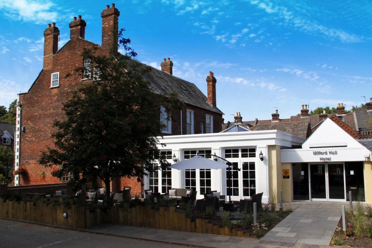 Hotels In Salisbury Wiltshire