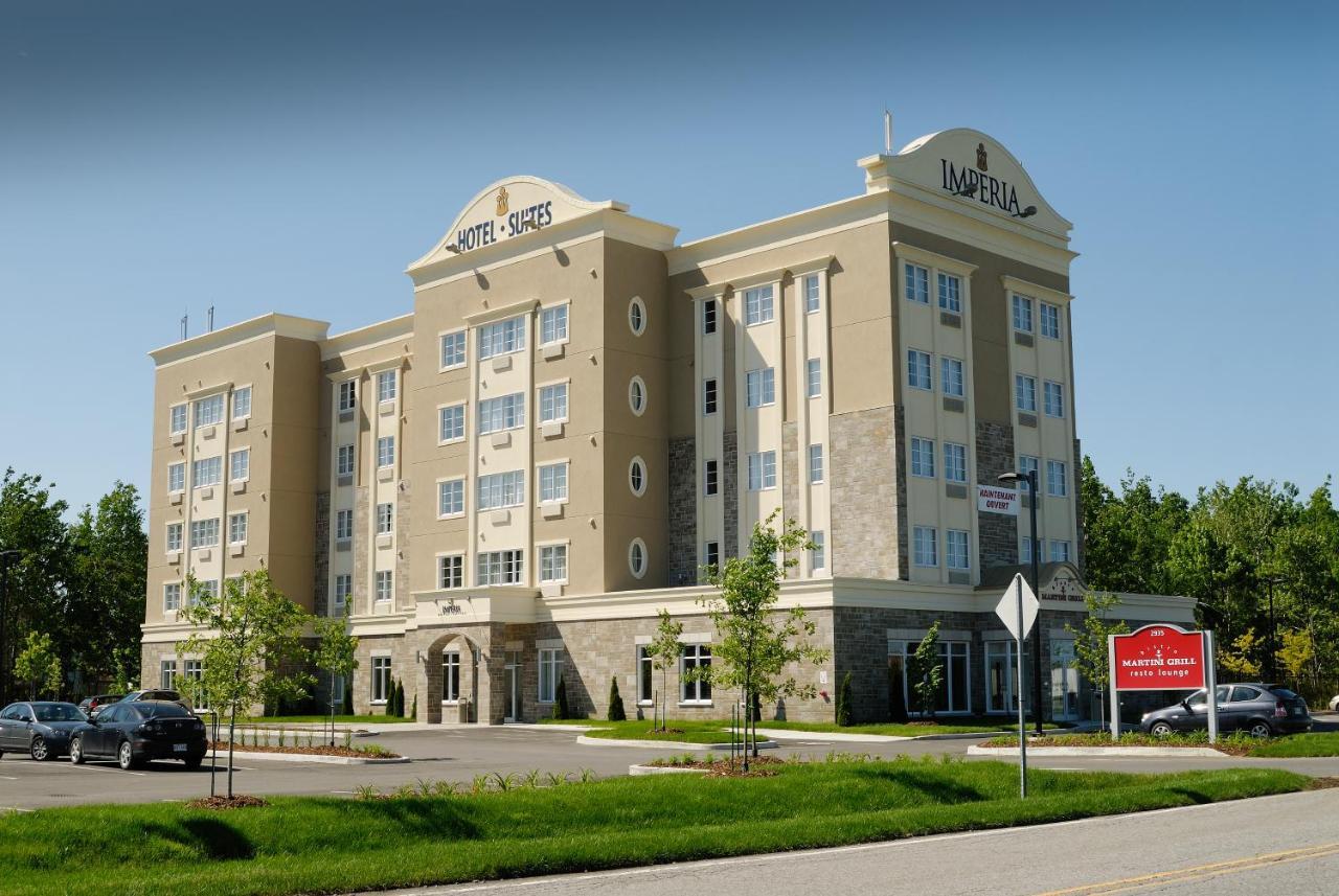 Hotels In Saint Alexis Quebec