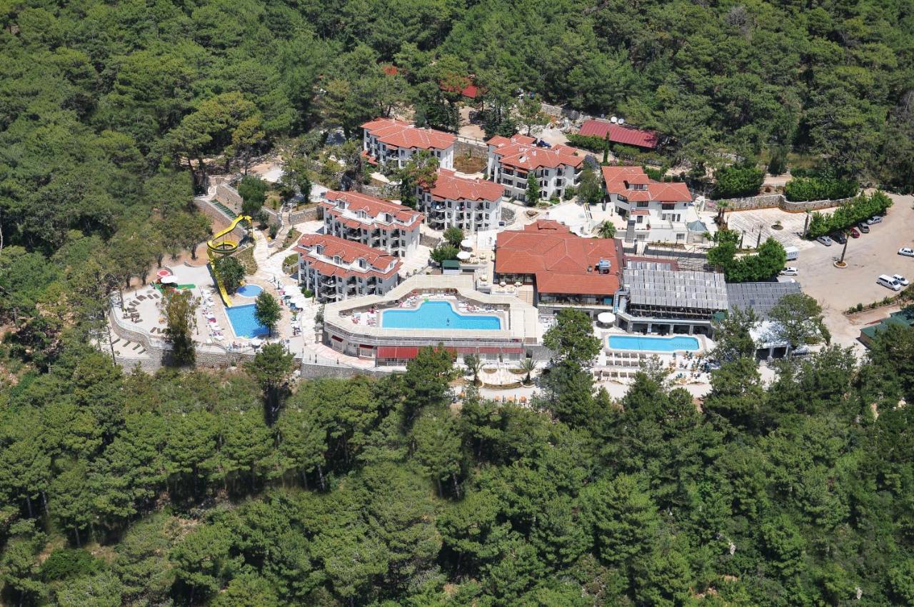 Nicholas Park Hotel (Türkei Oludeniz) - Booking.com