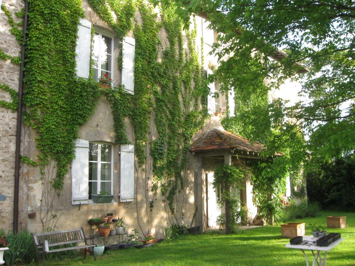 Bed And Breakfasts In Villerajouze Limousin