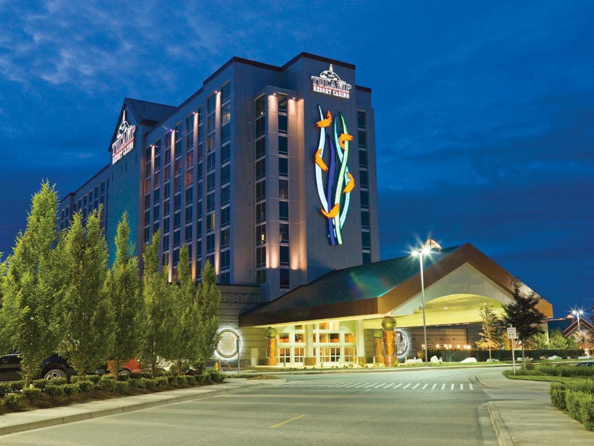 State of washington casino resort belasting op online casino