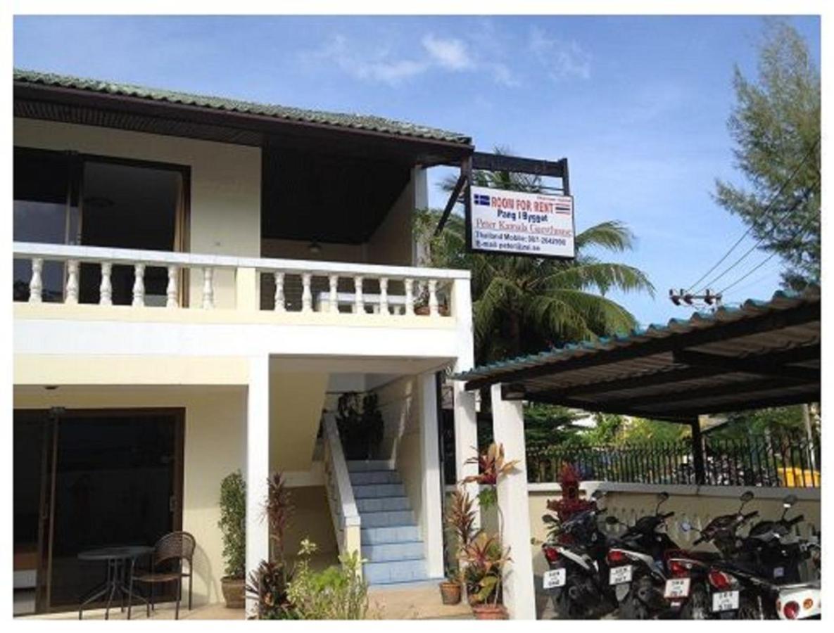 Hotels In Kamala Beach Phuket Province