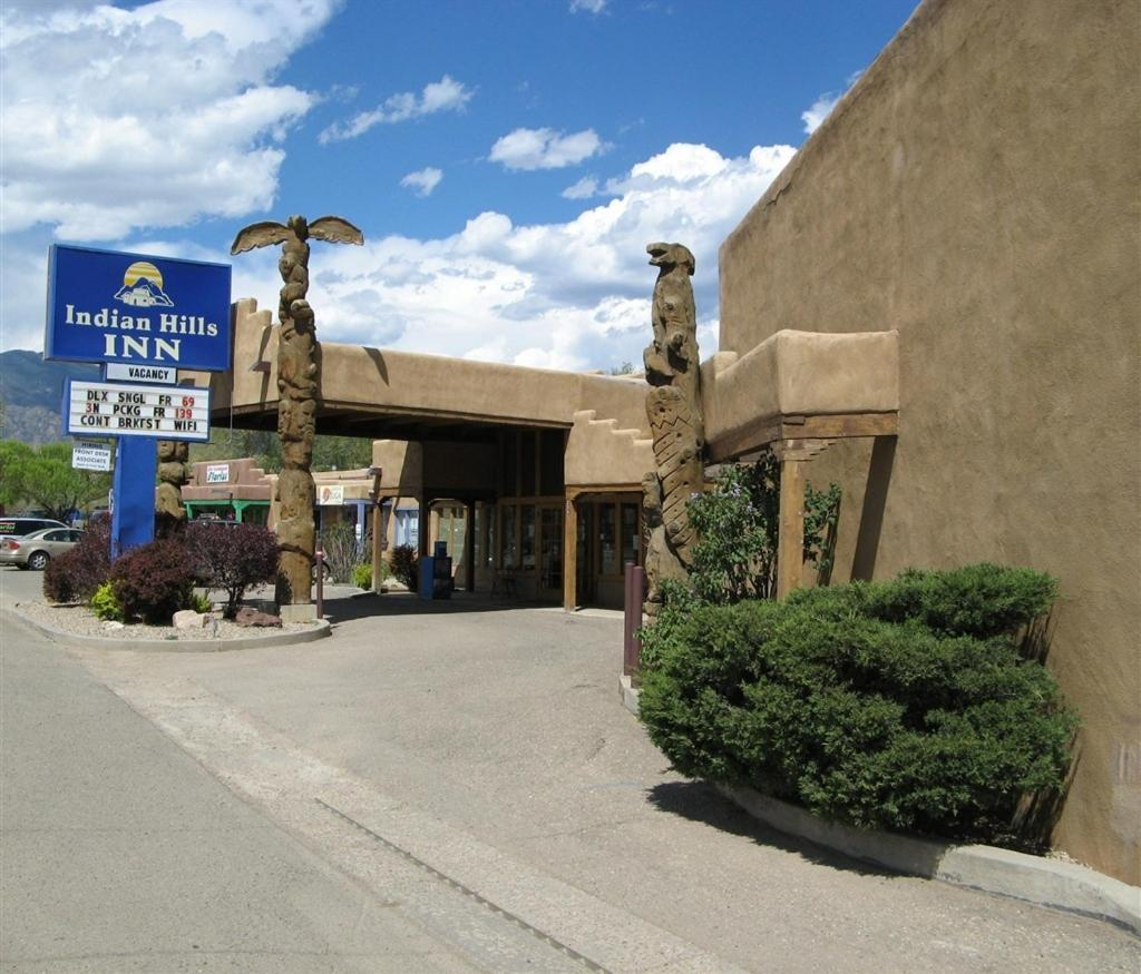 Hotels In Ranchito New Mexico