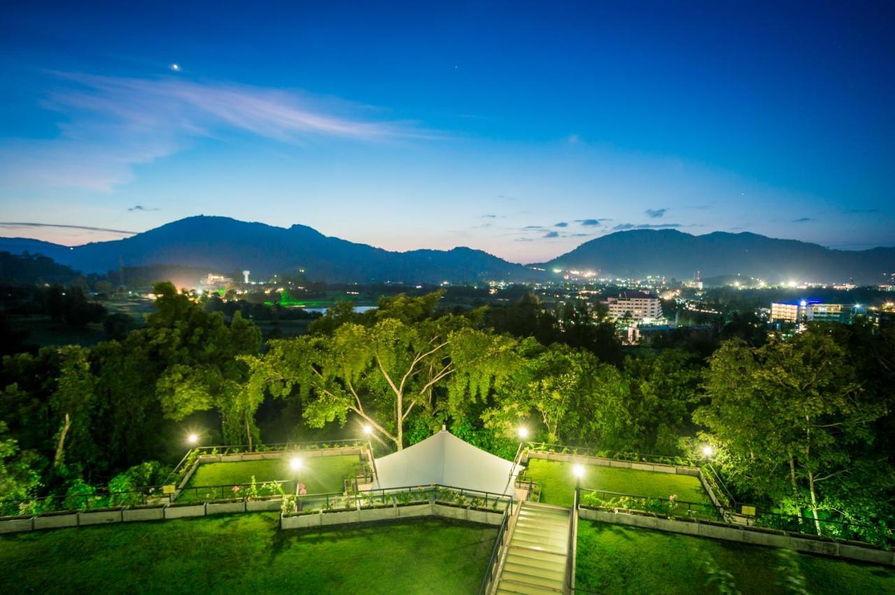 Resorts In Kathu Phuket Province