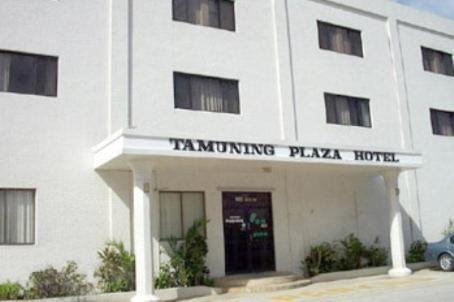 塔木寧廣場酒店Tamuning Plaza Hotel