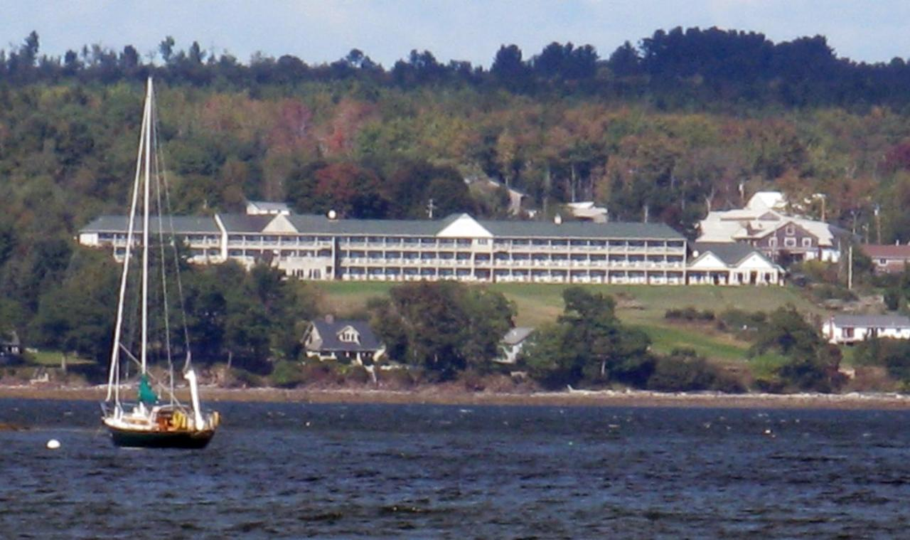 Hotels In Castine Maine