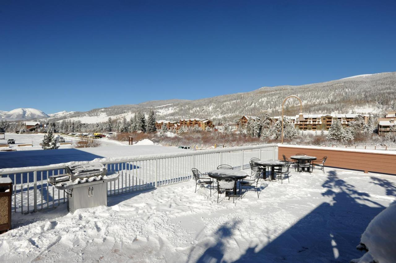 mountain house by resort, keystone, co - booking
