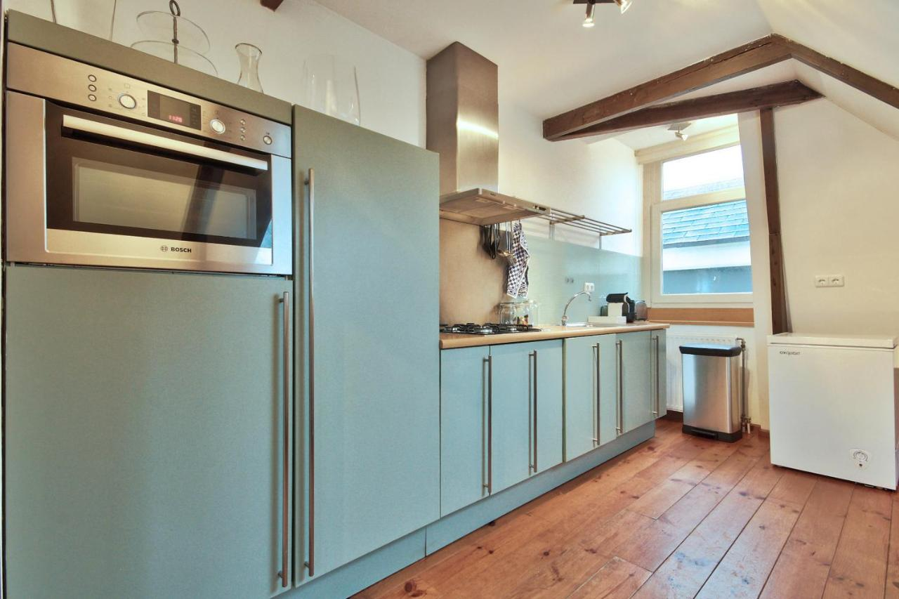 Vondel Apartment 1, Amsterdam, Netherlands - Booking.com