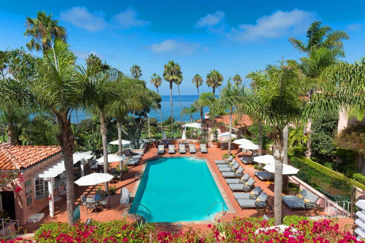Hotels In San Diego California