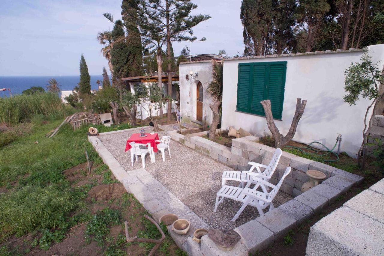 B&b il giardino segreto italien stromboli booking.com