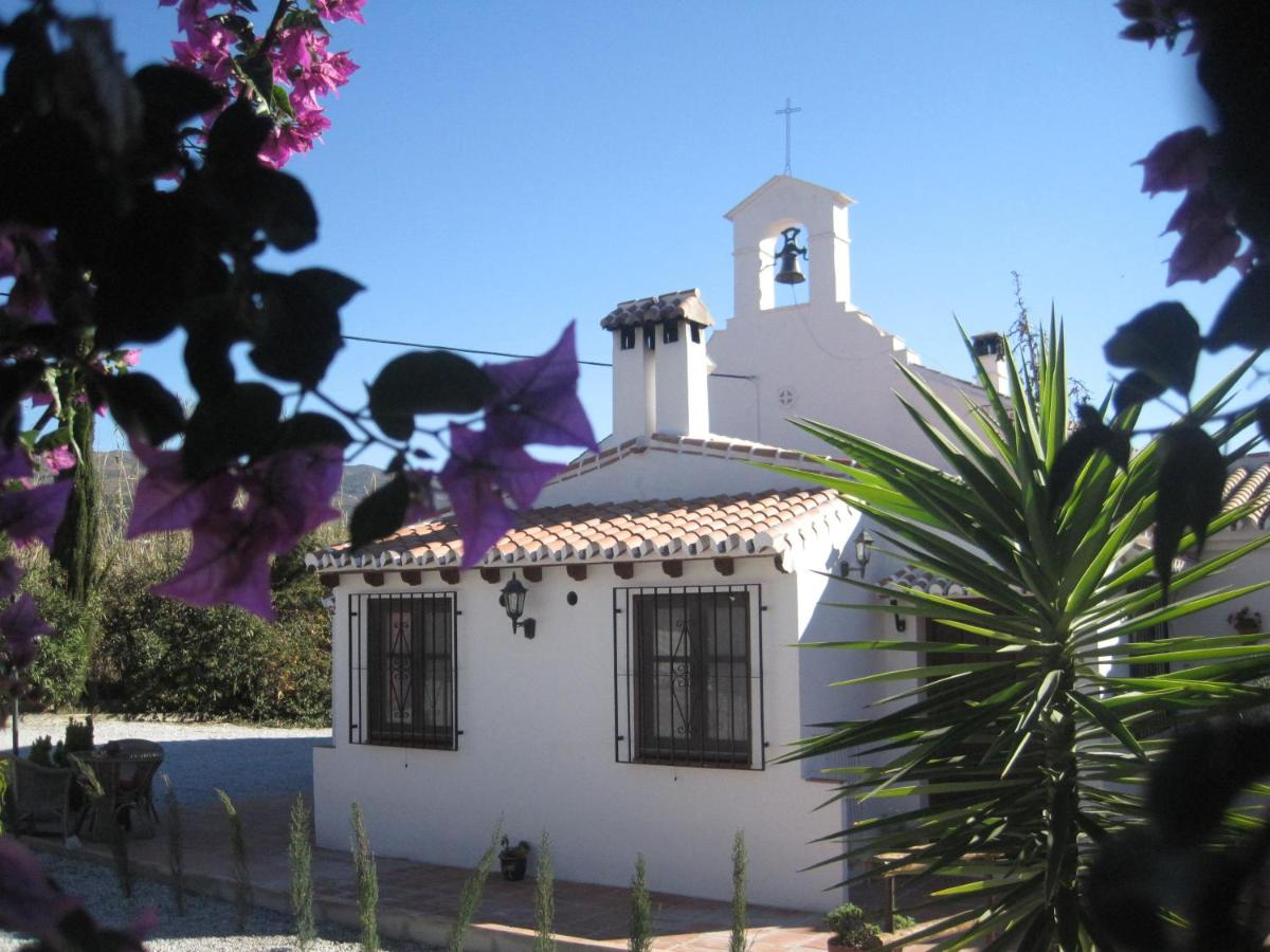 Bed And Breakfasts In La Zubia Andalucía