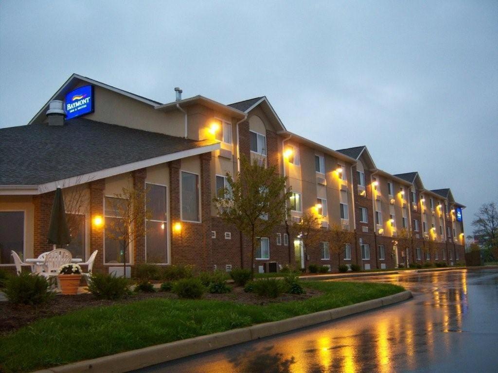 Hotels In Rolla Missouri