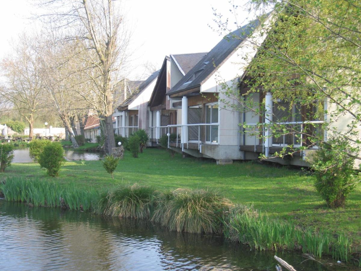 Hotels In Saint-germain-sur-école Ile De France
