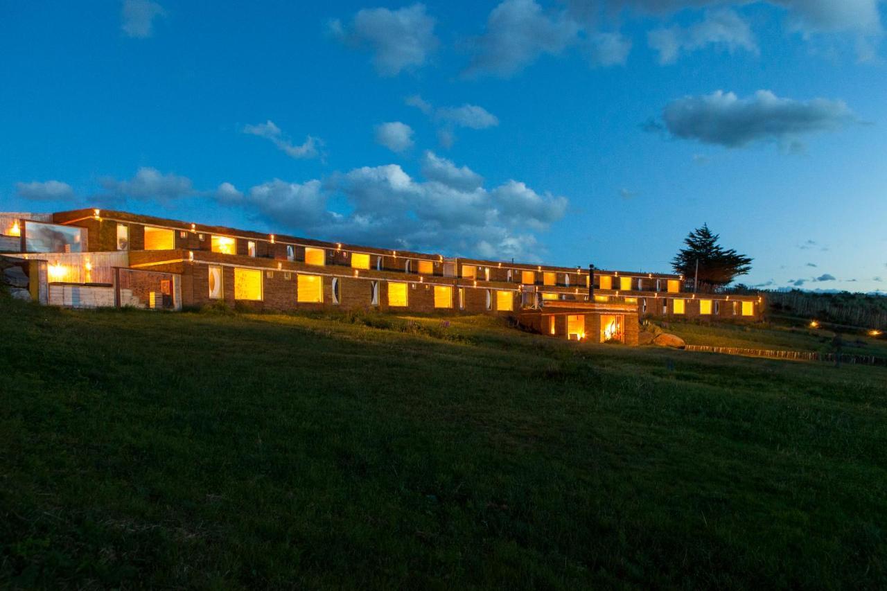 Hotels In Puerto Natales Magallanes