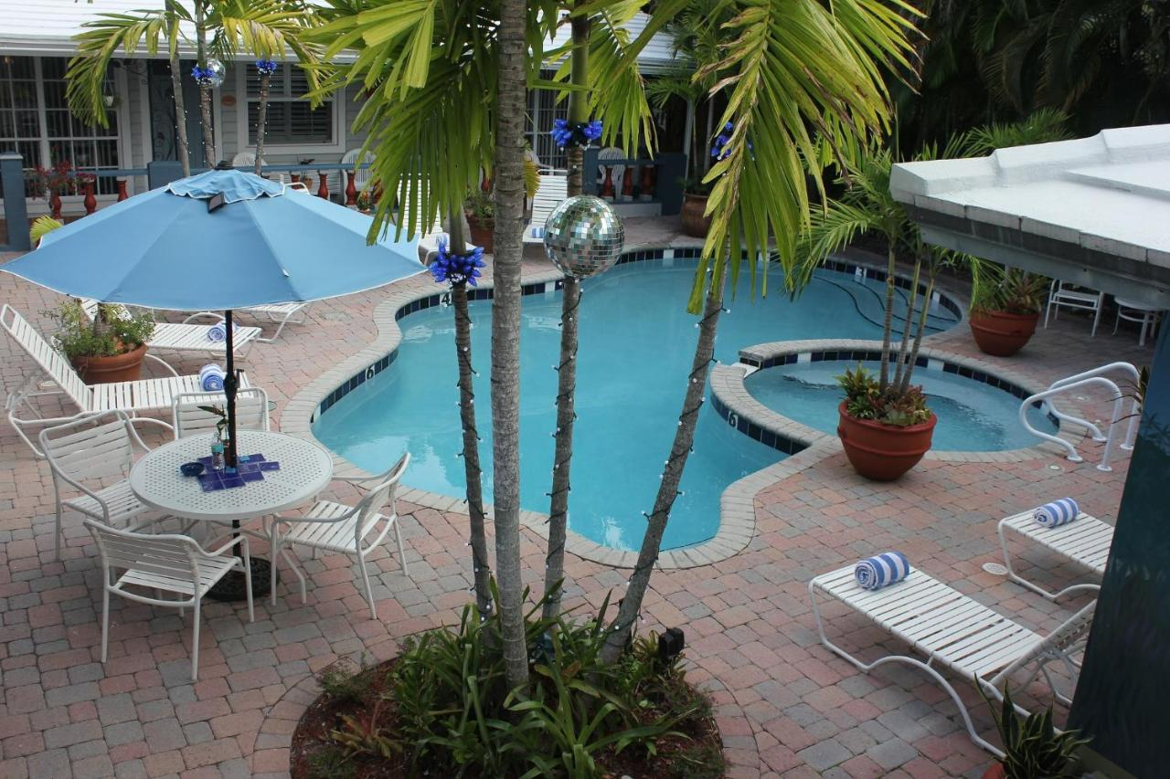 Guest Houses In Lauderdale-by-the-sea Florida