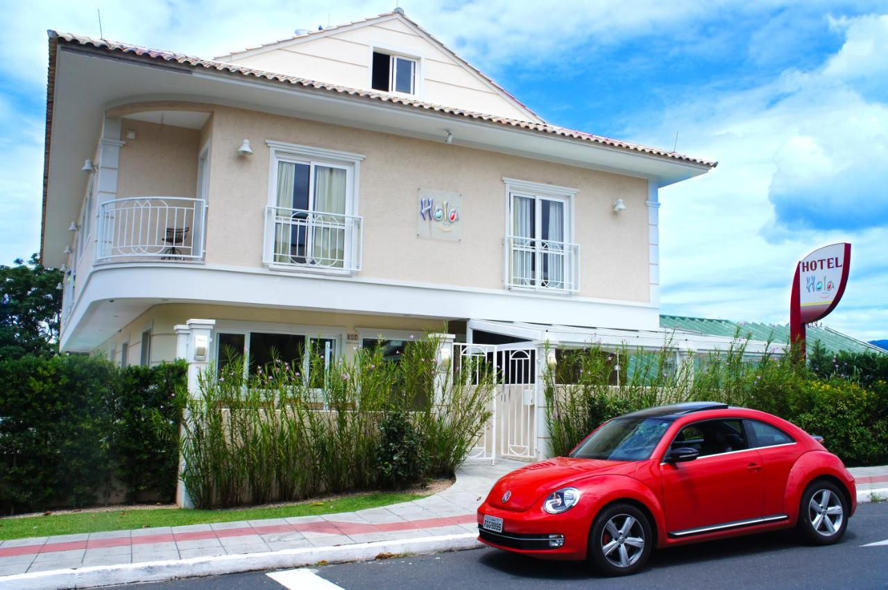 Hotels In Barra Da Lagoa Santa Catarina Island