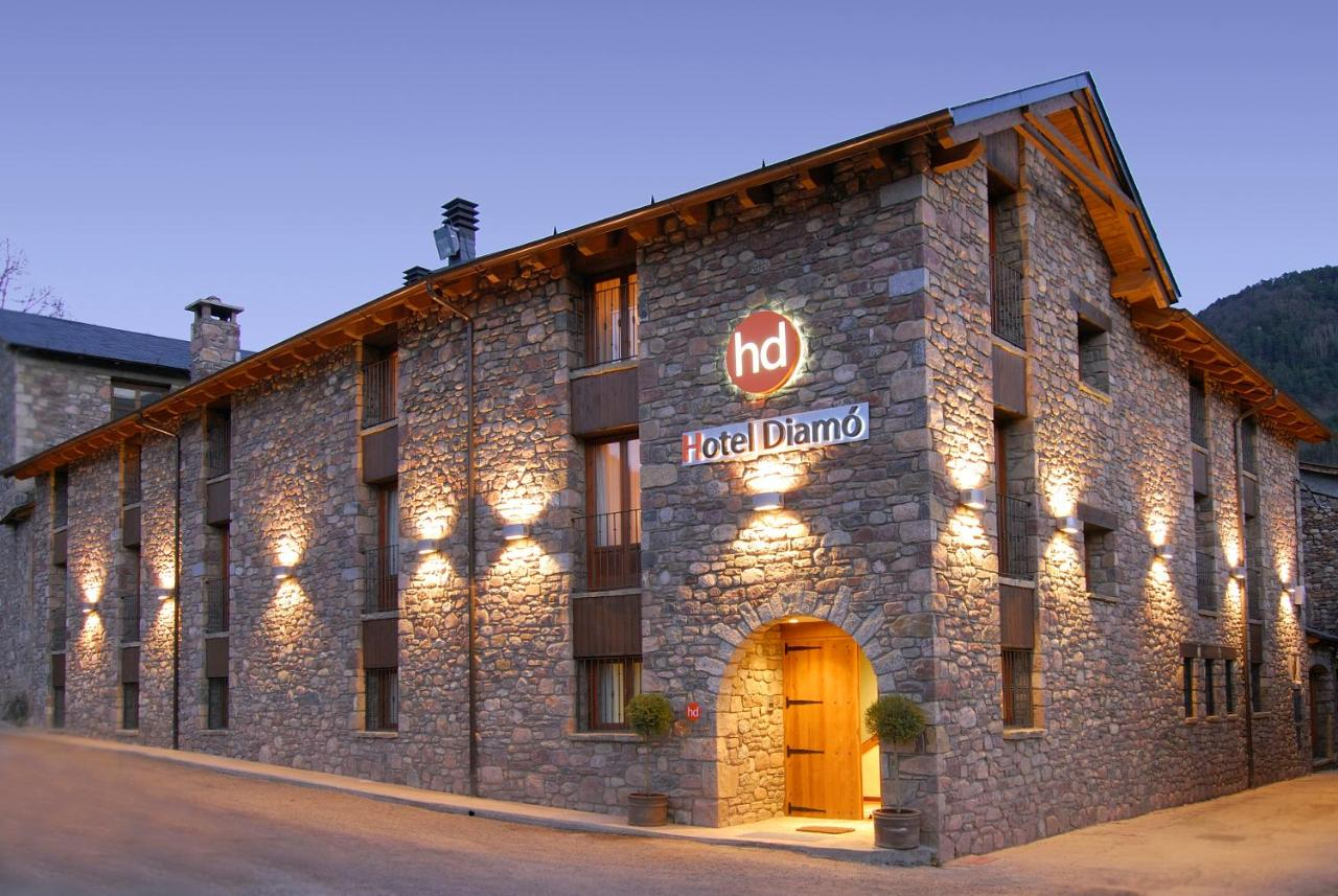 Hotels In Visalibóns Aragon